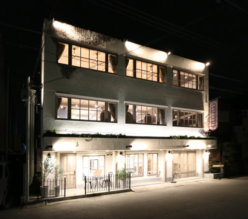 lolonois豊中店
