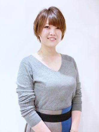 吉田 貴愛